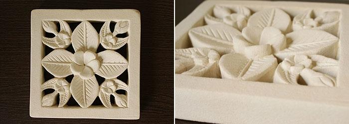 パラスレリーフ M Type A 「ストーンレリーフ&石彫り」