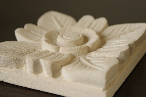 パラスレリーフ Type C 「ストーンレリーフ&石彫り」