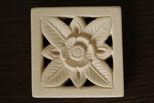 パラスレリーフ Type A 「ストーンレリーフ&石彫り」
