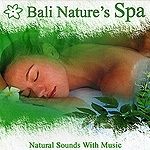 Bali Nature's Spa �u�q�[�����O�b�c���T�����a�f�l�v