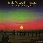 Bali Sunset Lounge �u�q�[�����O�b�c���T�����a�f�l�v