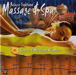 Balinese Traditional Massage & Spa 「ヒーリングCD&サロンBGM」