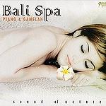 Bali Spa PIANO&GAMELAN 「ヒーリングCD&サロンBGM」