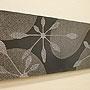 バリ絵画 ドットアート100×35 F 「バリ絵画『ドットアート』」