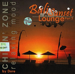 Bali Sunset Lounge Part 2 「ヒーリングCD&サロンBGM」