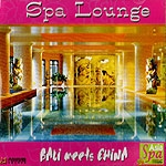 Spa Lounge BALI meets CHINA �u�q�[�����O�b�c���T�����a�f�l�v