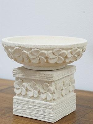 バリ島 石彫り