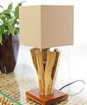 アジアンテーブルランプ C 「アジアンランプ&照明」