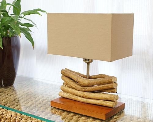 アジアンテーブルランプ D 「アジアンランプ&照明」