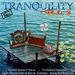 TRANQUILITY in Bali 2 「ヒーリングCD&サロンBGM」