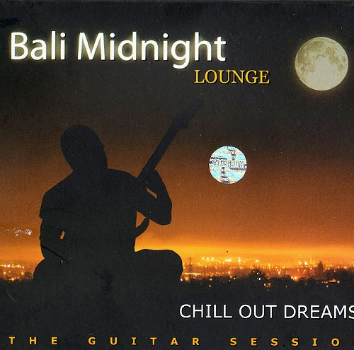 Bali Midnight LOUNGE 「ヒーリングCD&サロンBGM」