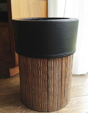 パームリディ ラウンドゴミ箱 「ゴミ箱」