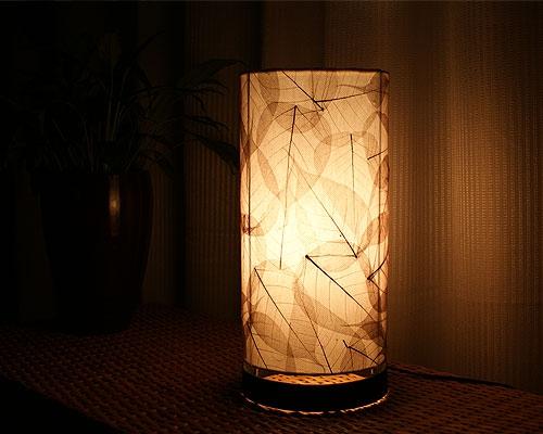 フロアランプ アジアン雑貨 照明