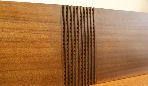 木製 スリッパラック 北欧