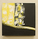 バリ絵画 モダンスタイルアート30×30 02 「バリ絵画『モダンスタイルアート』」