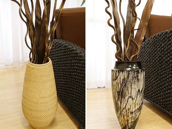 アジアン アートプランツ 枝 造花